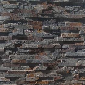 Revestimientos y piedras for Piedra para muros exteriores precio